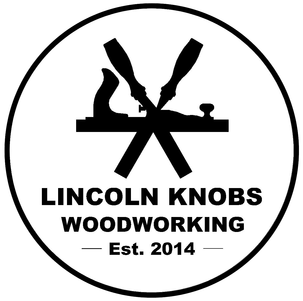 Lincoln Knobs Woodworking